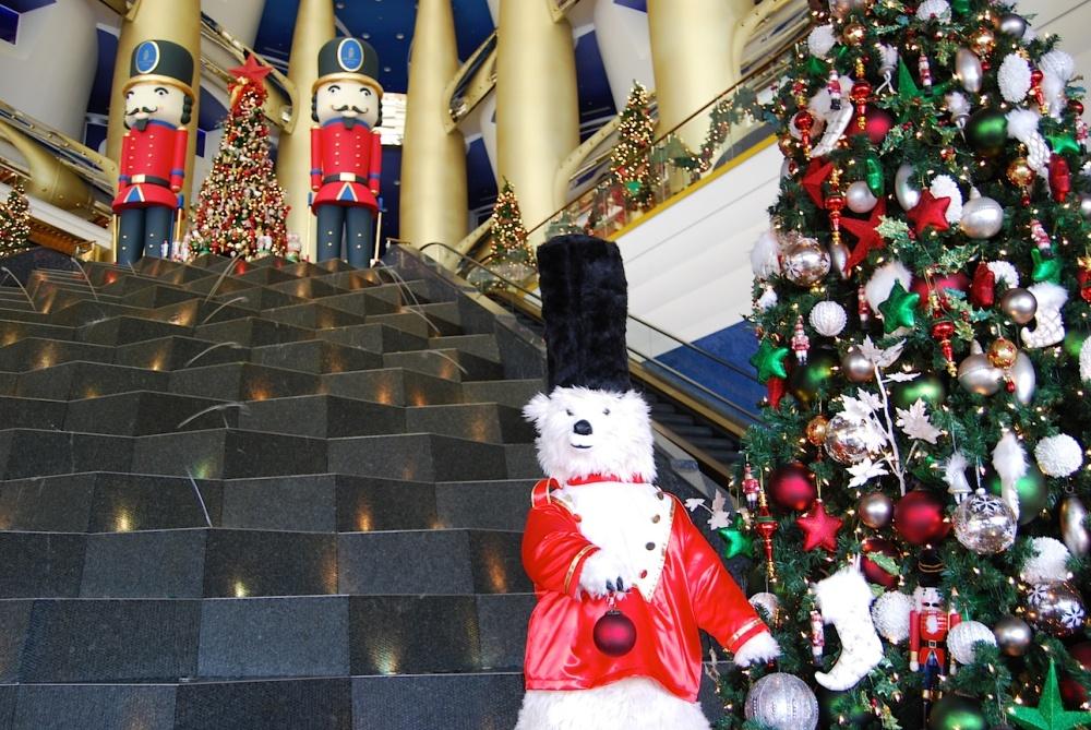 Dubai Weihnachten3