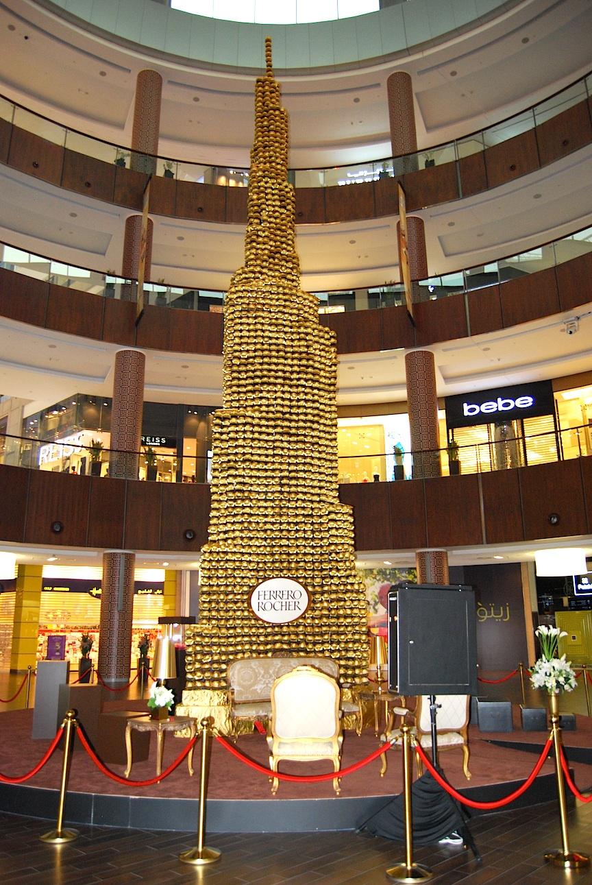 Dubai Weihnachten4