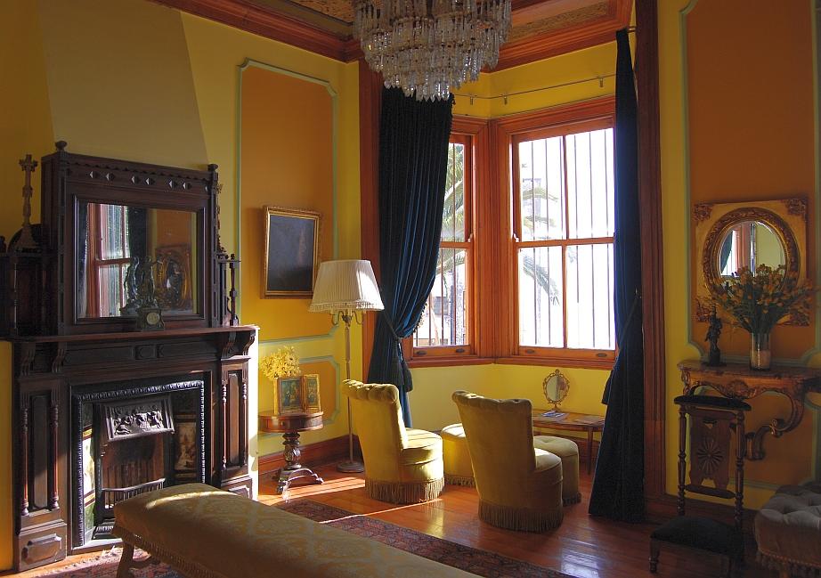 Chile Valparaiso Boutique-Hotel