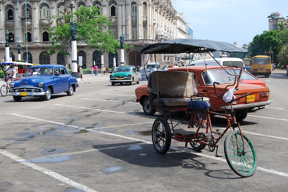 Havanna Verkehr