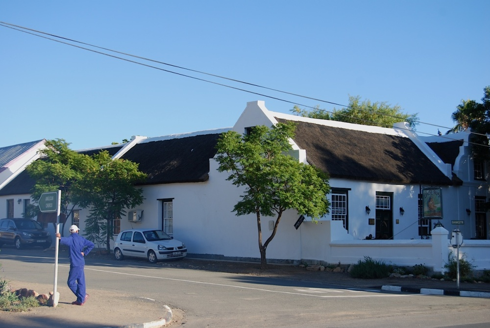 Südafrika Karoo4