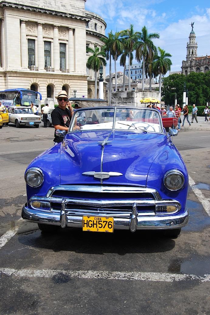 Havanna Mann