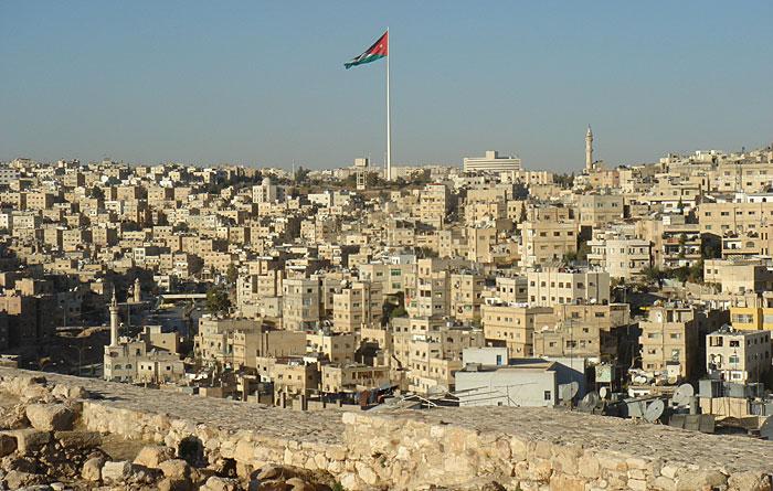 Jordanien Amman