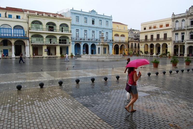 Kuba – Sonne, Salsa,Sozialismus?