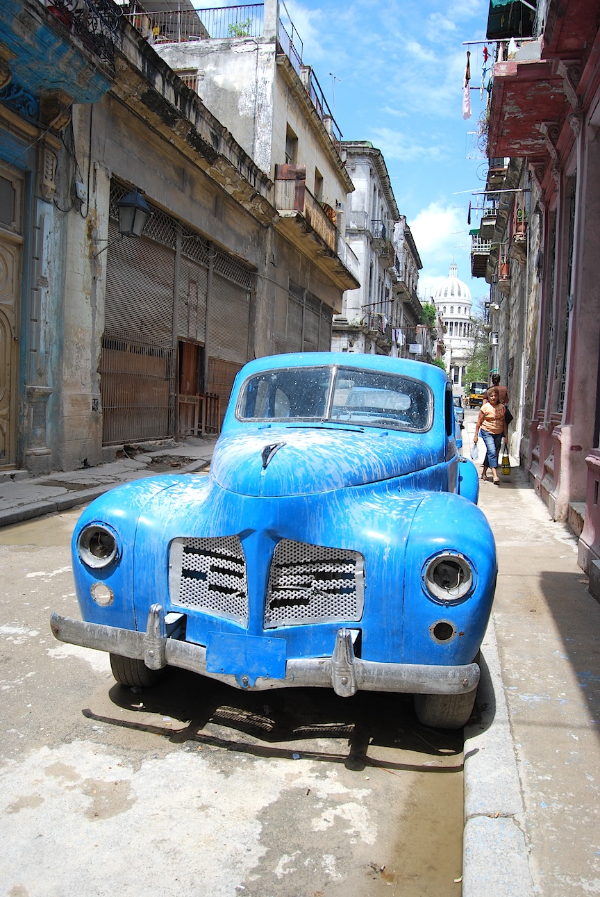 Kuba Havanna5