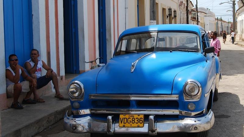 Kuba, Insel der Improvisationskünstler