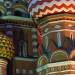 Moskau Roter Platz1