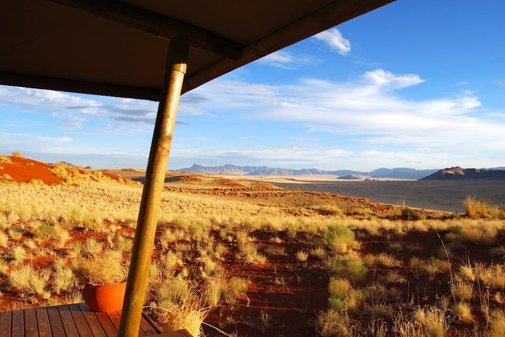 Namibia Lodge