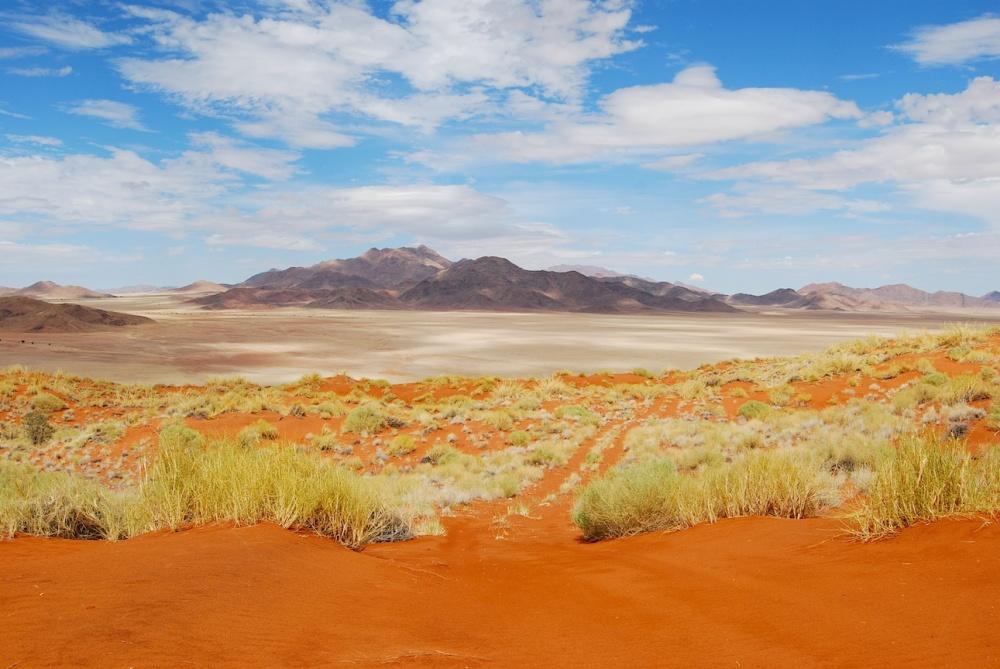 Namibia Wolwedans
