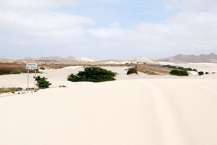 Boavista Sand