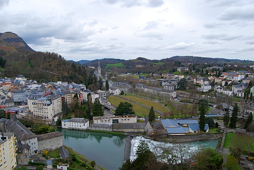 Frankreich Lourdes12