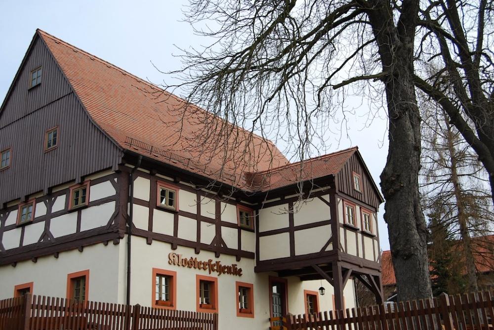 Klosterschenke