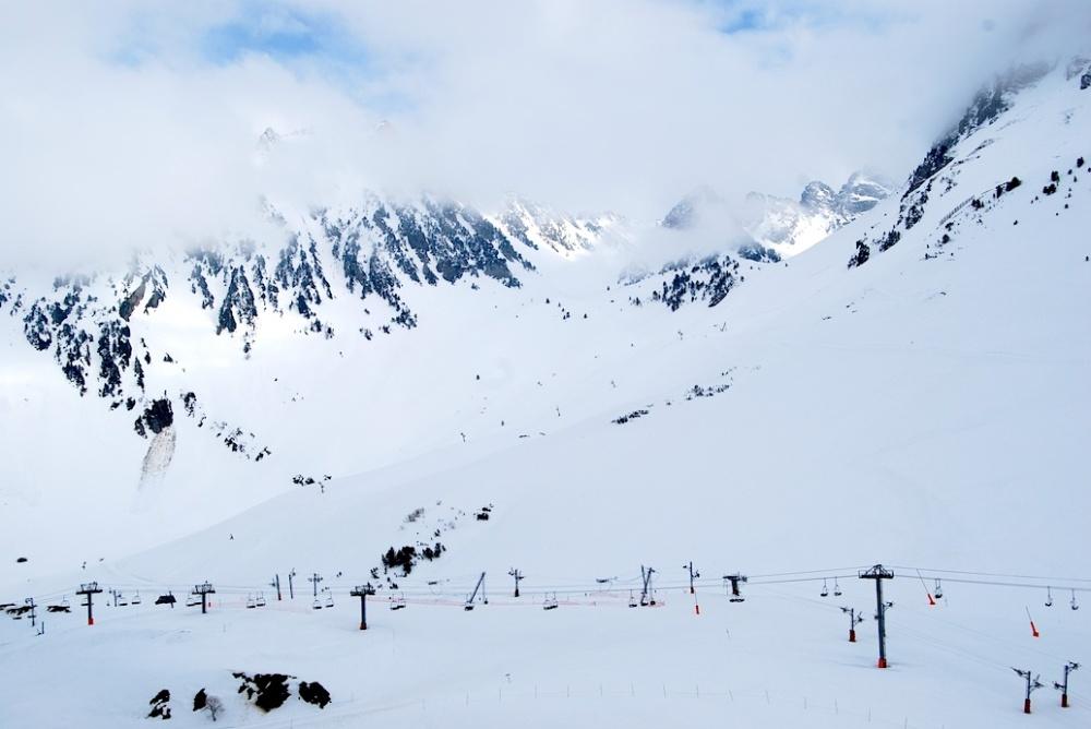 Pyrenäen Pic du Midi2