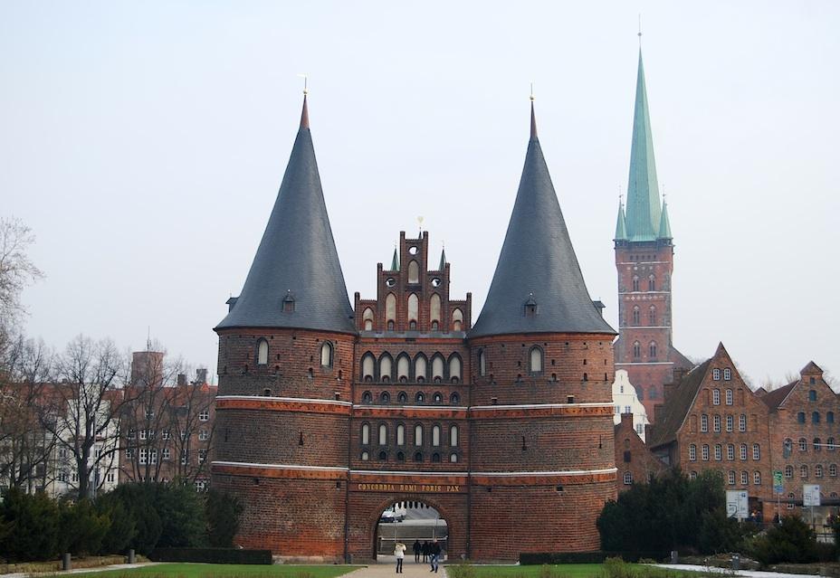 Lübeck groß