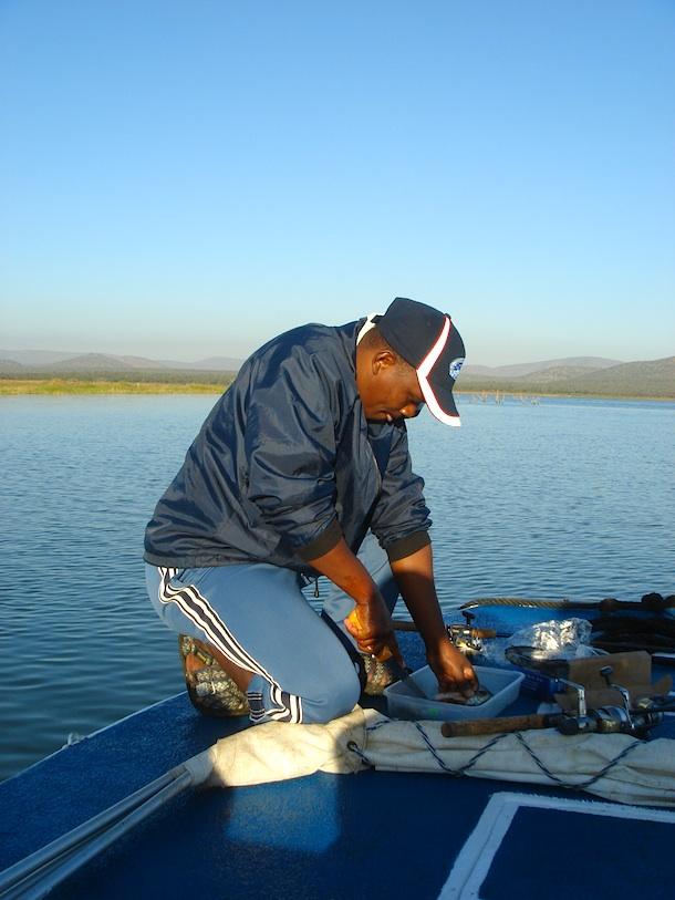 Südafrika Hausboot2