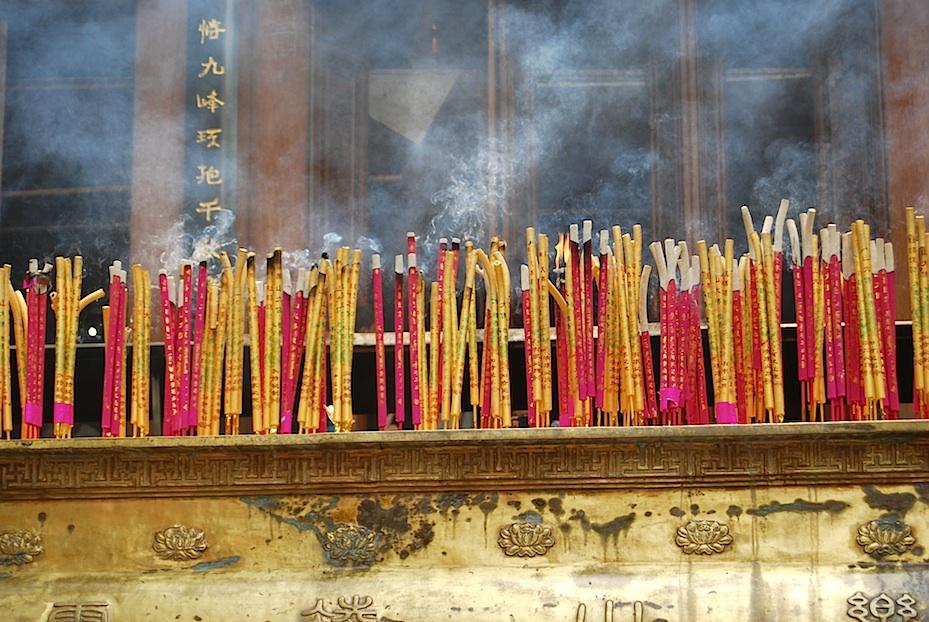 China Tempel