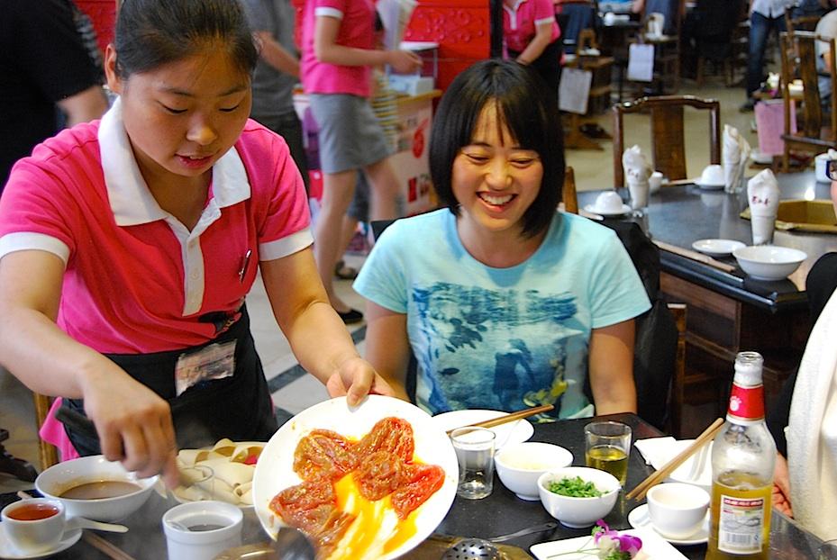 Sichuan-Küche2