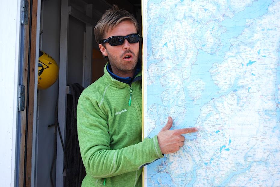 Norwegen Asmund