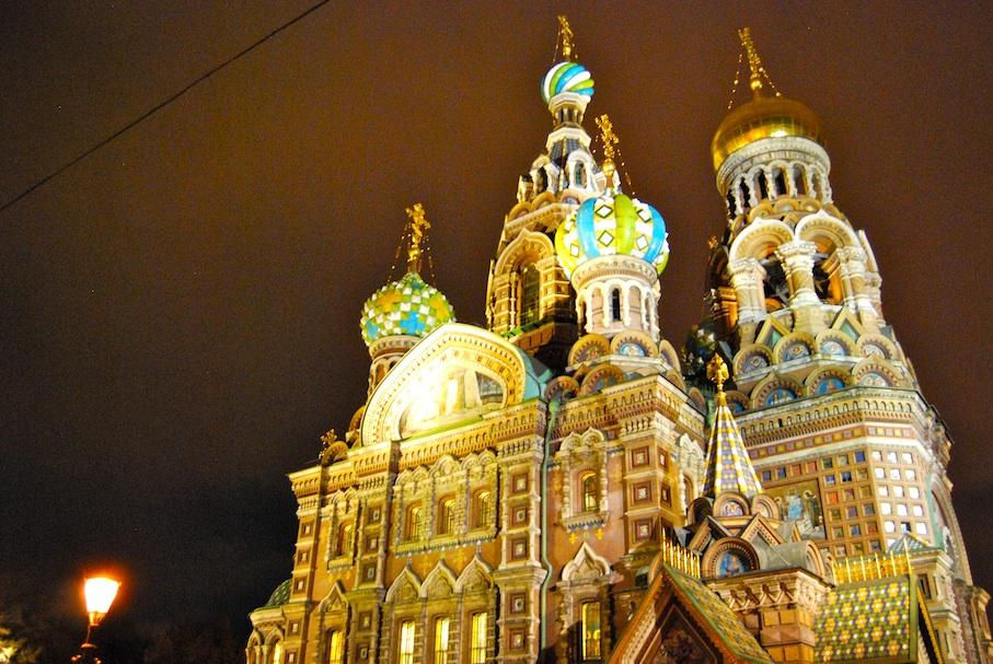 Sankt_Petersburg_Erlöserkirche
