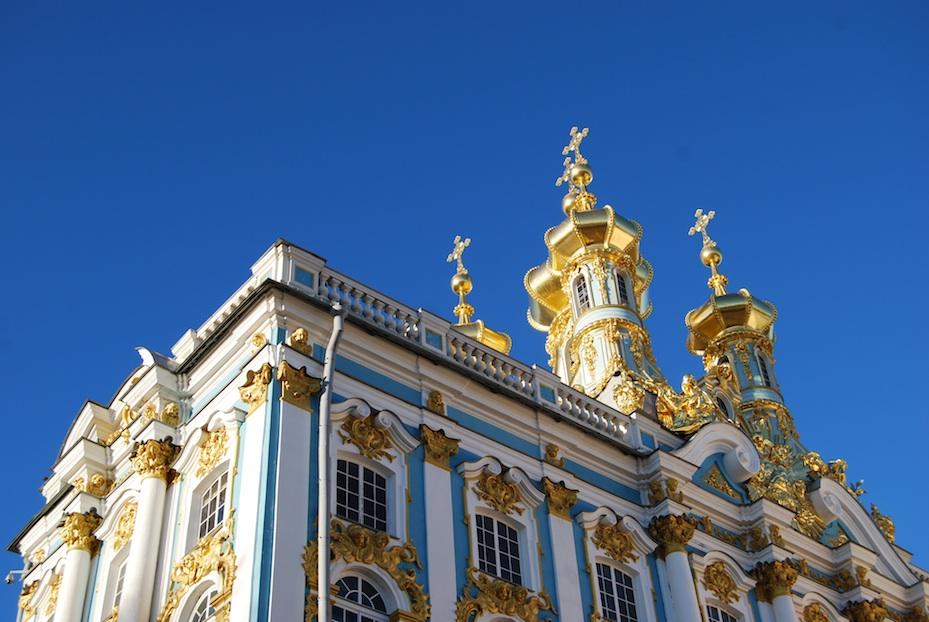 Sankt_Petersburg_Katharinenpalast