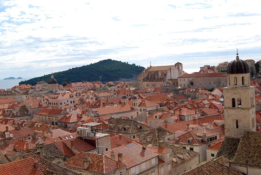 Kroatien_Dubrovnik_Altstadt