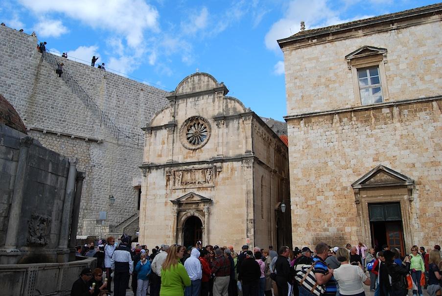 Kroatien_Dubrovnik_Altstadt2