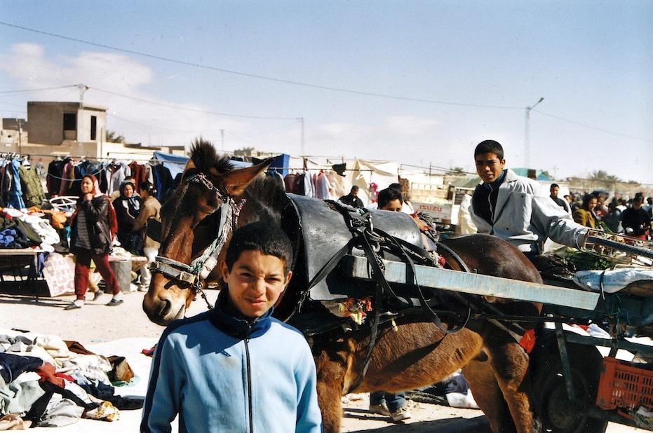 Tunesien_Markt_Metlaoui