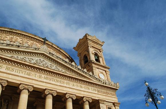Malta_Kirche_Mosta
