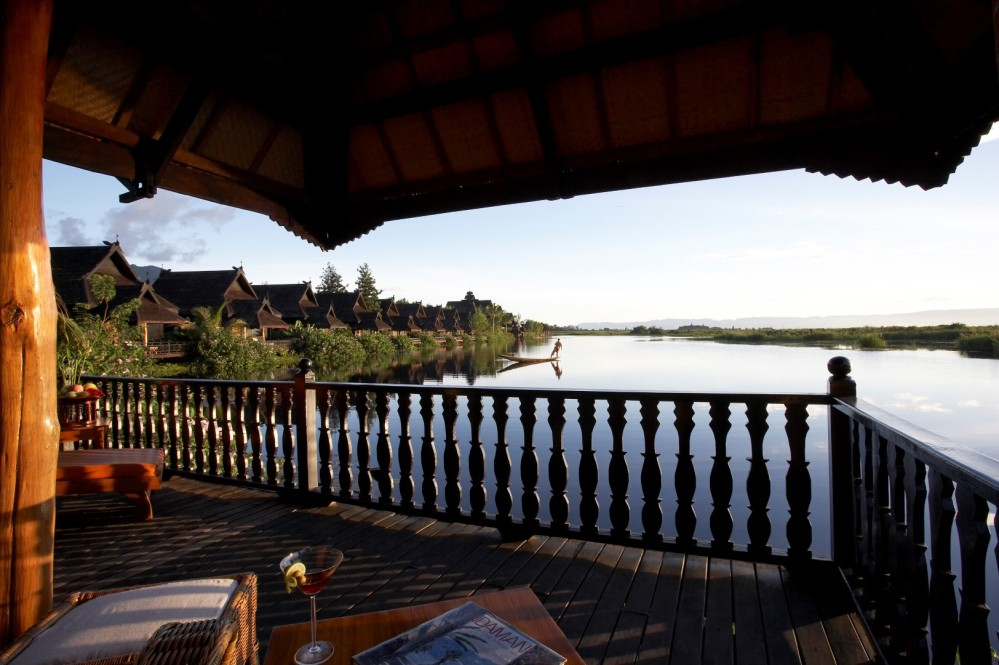 Inle_Princess_Resort_Terrasse
