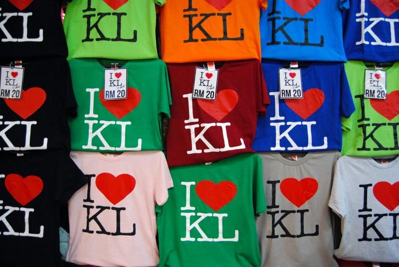 Kuala Lumpur – Klimbim, Kuriositäten und Luxus-Labels fürKaufrausch-Fans