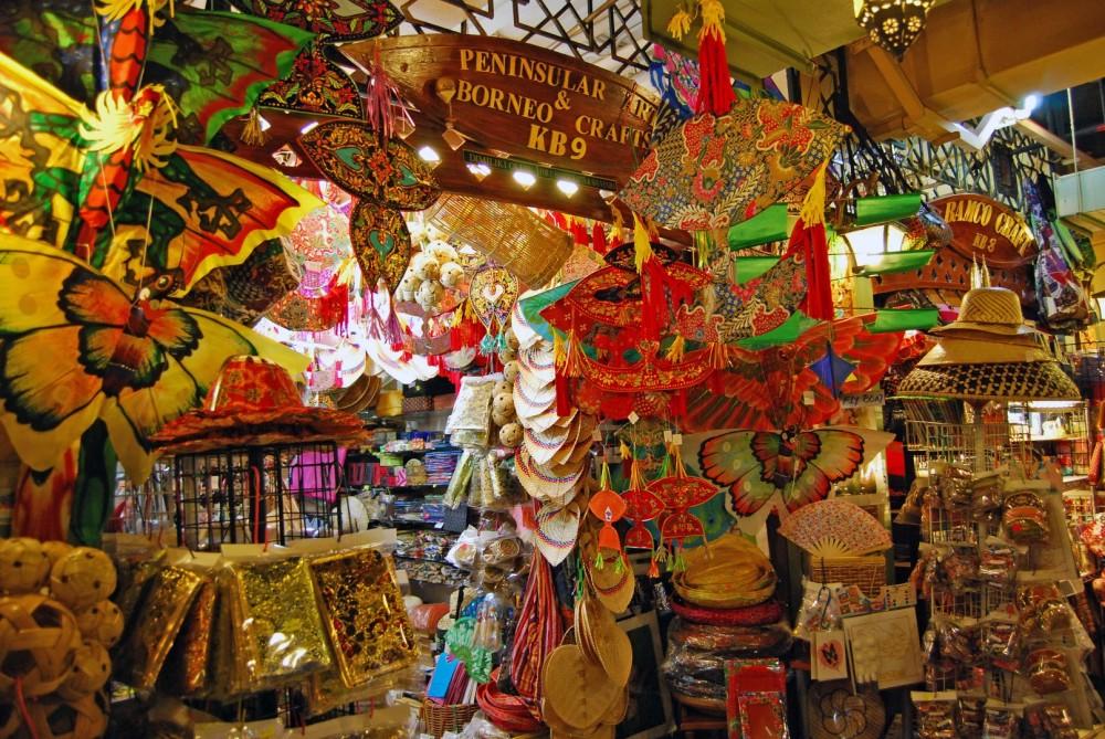 Malaysia_Kuala_Lumpur_Shopping_Central_Market2