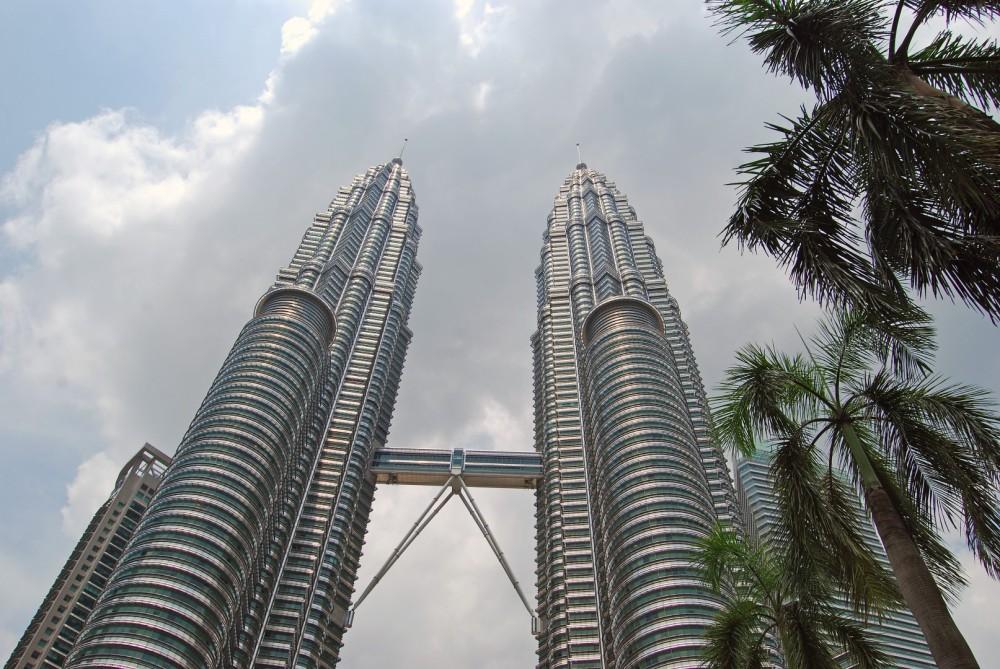 Malaysia_Kuala_Lumpur_Shopping_Petronas