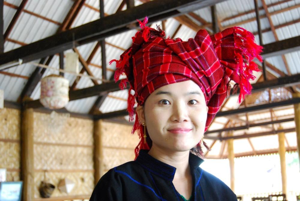 Myanmar_Pa-O