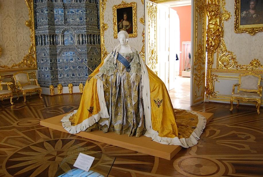 Sankt_Petersburg_Katharinenpalast_Kostuem