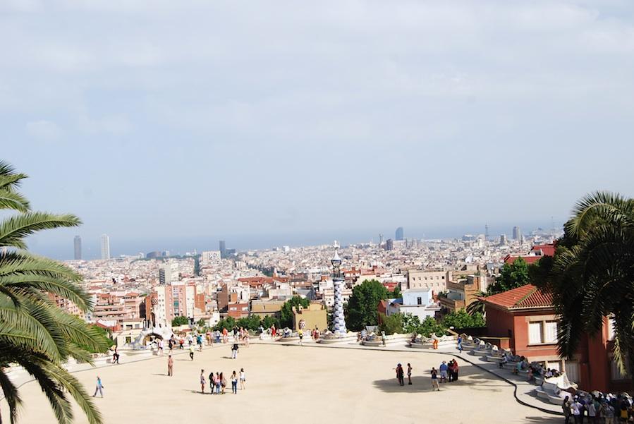 Barcelona_Park_Güell5