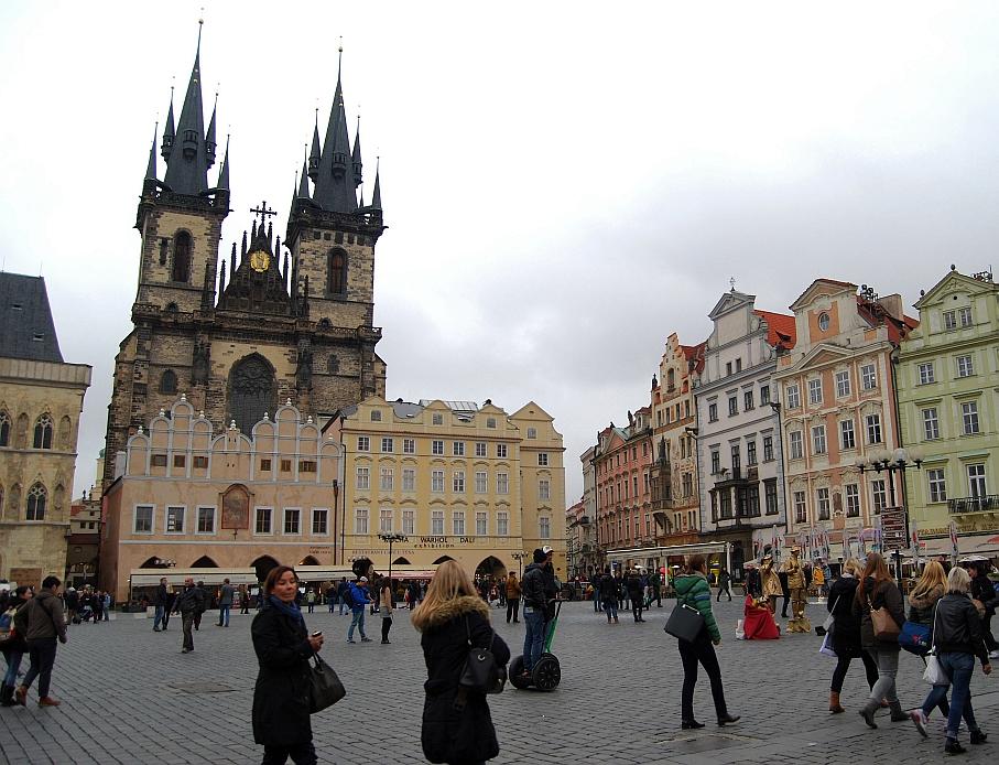 Prag_Altstadt_Marktplatz