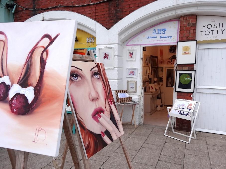 Brighton_Promenade_Galerie