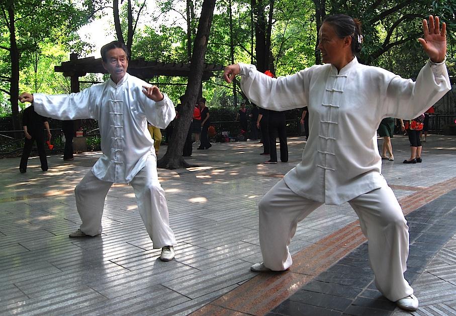 China_Chengdu_Tai_Chi