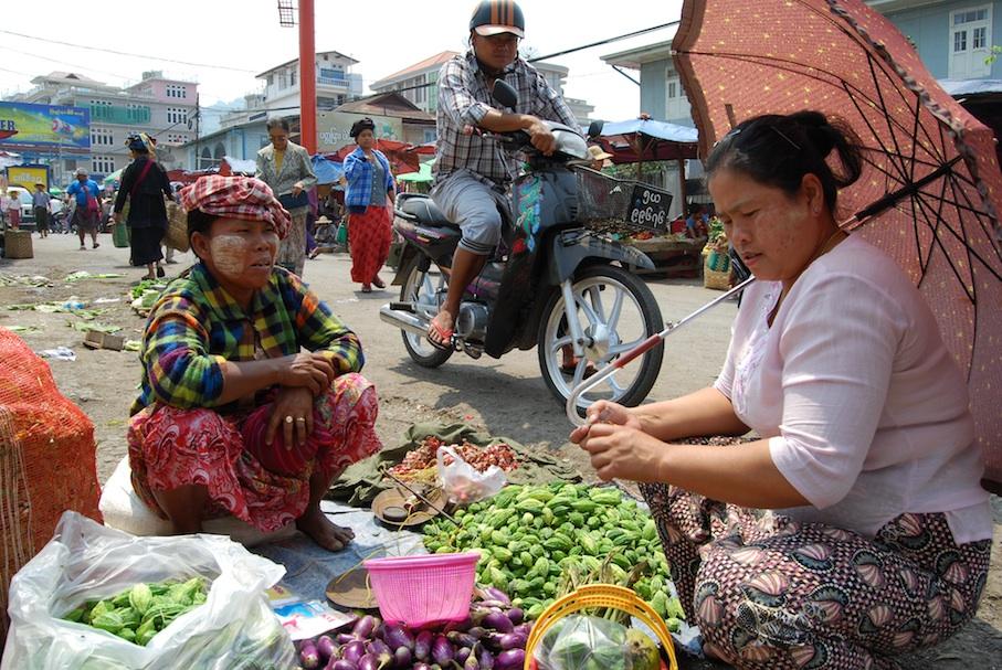 Myanmar_Markt_Taunggyi