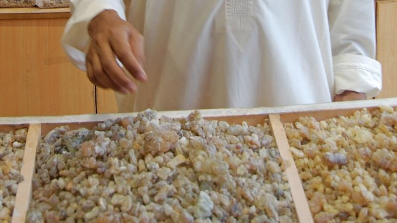 Wie der Markt, so das Land (Teil 4): Oman, bei Weihrauchexperten undSilberschmieden