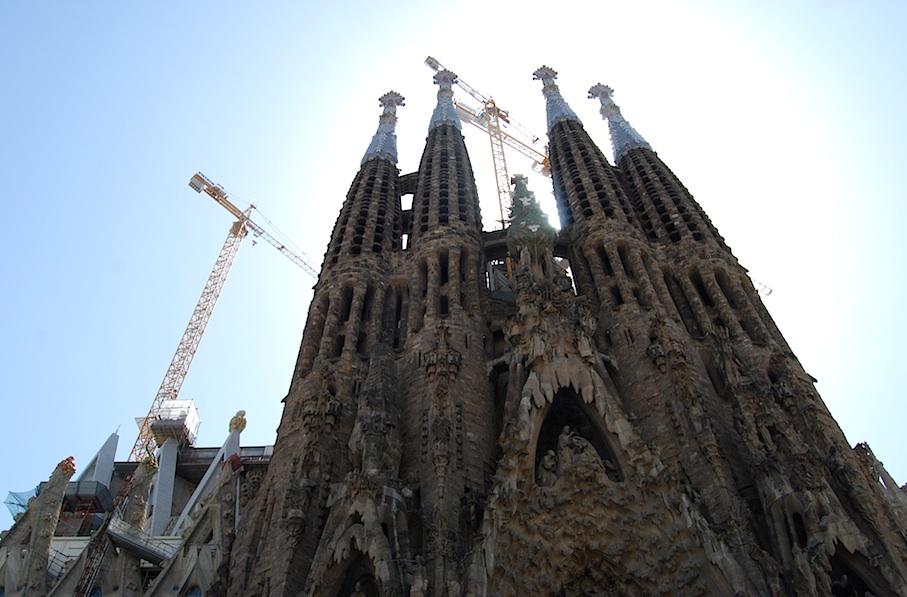 Bacelona_Sagrada_Familia_Kraene