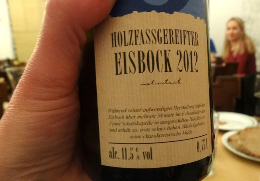 Franken_Bierverkostung_Eisbock