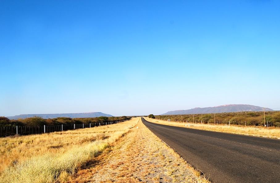 Namibia_Strasse