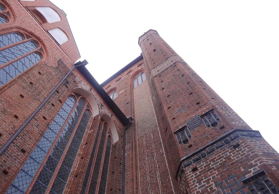Wismar_Georgen_Kirche