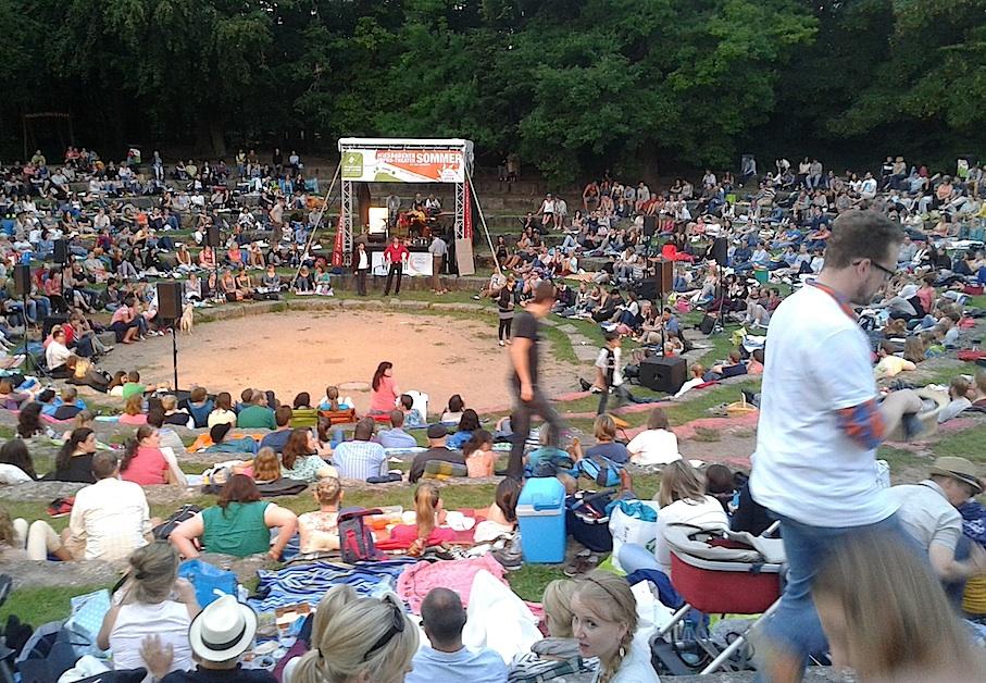 Wiesbaden_Impro_Theater_Sommer