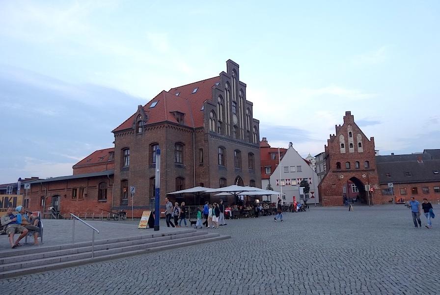Wismar_alter_Hafen