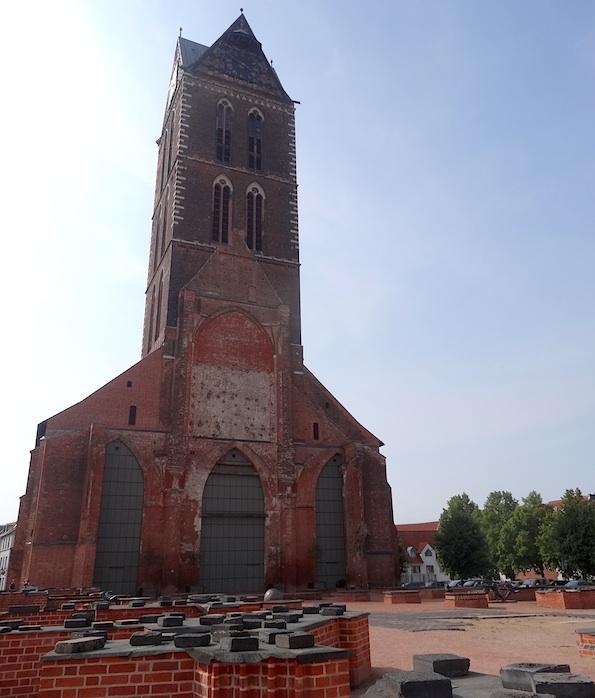 Wismar_Marienkirche