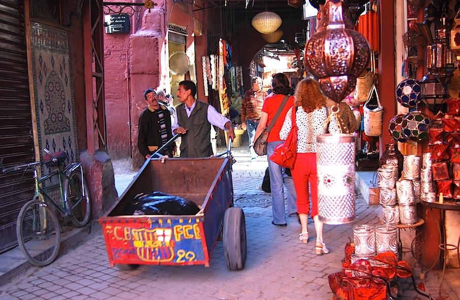 Marokko_Markt4