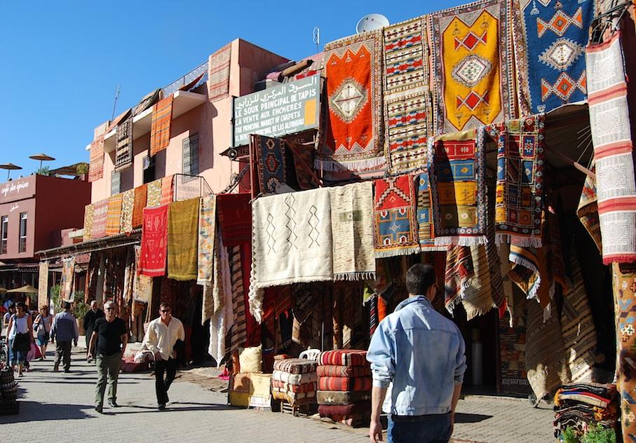Marokko_Markt5