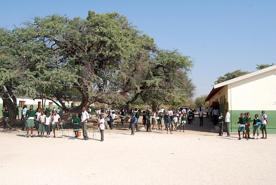Namibia_Schulbesuch